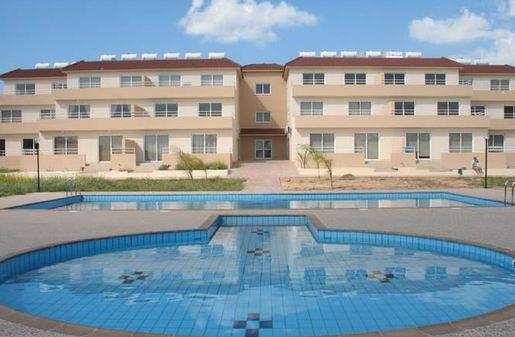 Квартиры и апартаменты в Айя-Напе (Кипр)
