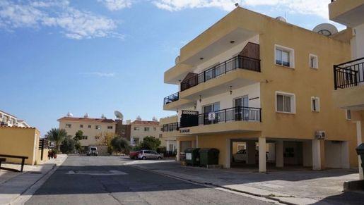 Апартаменты в Пафосе (Кипр)