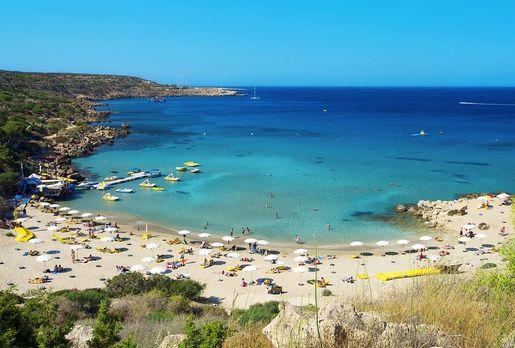 Недвижимость в Ларнаке (Кипр)