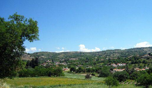 Земля в Пафосе (Кипр)