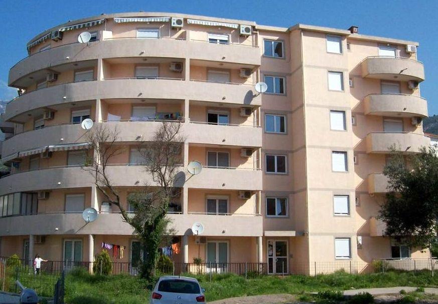 Квартиры на вторичном