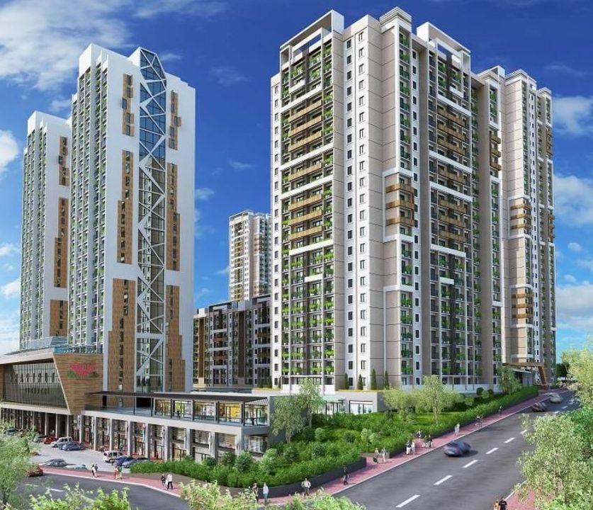 Продажа дешевых квартир в стамбуле