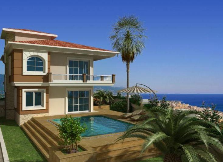 Недвижимость за рубежом  Объявления о продаже и аренде