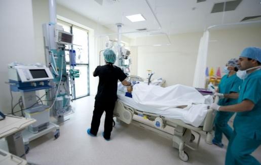 Больницы Турции