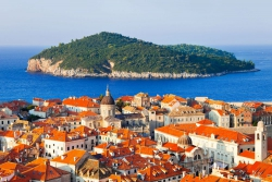 Достопримечательности Хорватии (Дубровник)