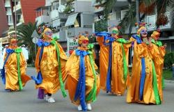 Праздники и традиции Черногории