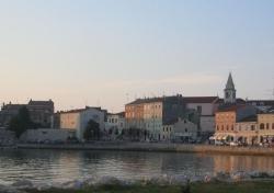 Достопримечательности Хорватии (Пореч)