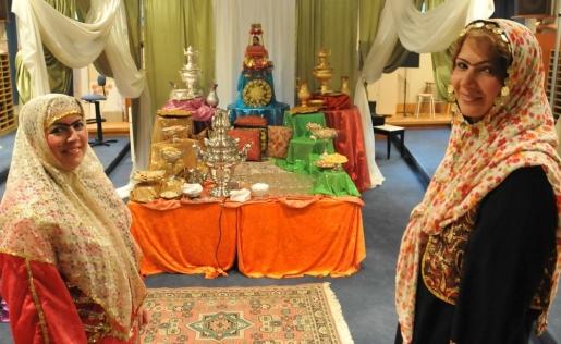 Праздничные традиции Турции