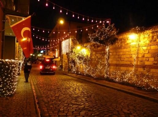 Праздники и традиции Турции