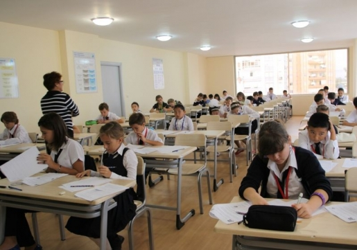 Школы Турции