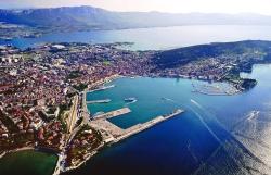 Достопримечательности Хорватии (Сплит)