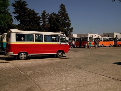 Транспорт в Турции