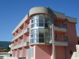 Квартиры и апартаменты в Герцег-Нови