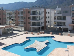 Квартиры на Северном Кипре