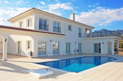 Виллы на Северном Кипре