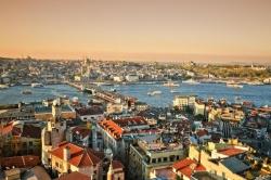 Недвижимость в Стамбуле (Турция)