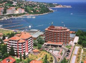 Недвижимость в Портороже