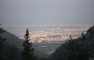 Земельные участки в Анталии