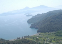 земельный участок в Турции