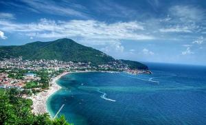 недвижимость в черногории у моря недорого